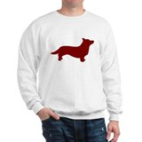 Unique Corgi rescue Sweatshirt