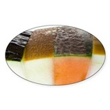 Melon slices - Decal