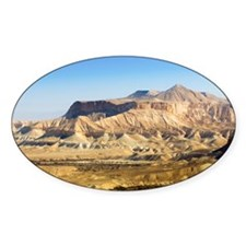 Negev Desert, Israel - Decal
