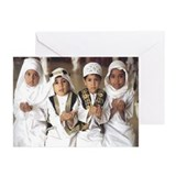 Children Greeting Cards (Pk of 10)