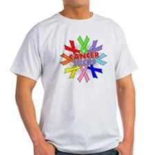 All Cancers Suck T-Shirt