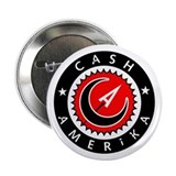 "Cash Amerika 2.25"" Button (10 pack)"