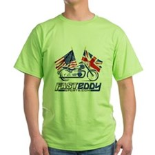 FeSBikeFlags T-Shirt