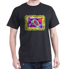 Various Shapes T-Shirt