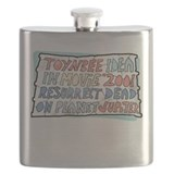 Toynbee Idea Flask