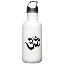 Cute Aum Water Bottle