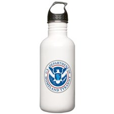 Department of Homeland Tyranny Water Bottle