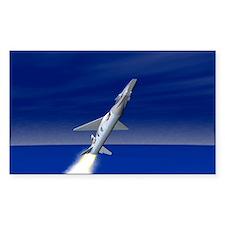 X-43A aircraft - Stickers