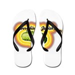 everythingsjewishtshirt.png Flip Flops