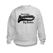 Awesome Big Brother Sweatshirt