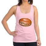 bagelandcreamcheese Racerback Tank Top