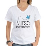 Cute Nurse practitioner Shirt