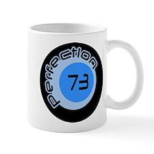 Seventy Three 73 Prime Perfection Mug