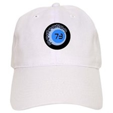 Seventy Three 73 Prime Perfection Baseball Baseball Cap