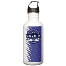 Sun Valley Midnight Water Bottle