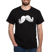 Mustache Seesaw T-Shirt