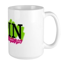 SPIN Mug