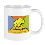 hadoop4win Mug