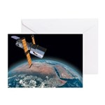Hubble Space Telesope Greeting Card (6) space gift