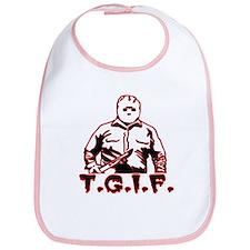 T.G.I.F. Bib