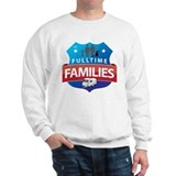 fulltime families logo FINAL.png Sweatshirt