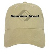 Rearden Steel Baseball Cap