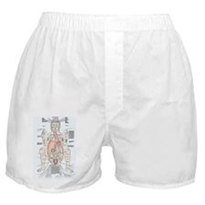 work - Boxer Shorts
