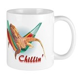 Bearded Dragon Chillin Mug