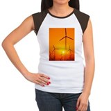 fornia at sunset - Tee