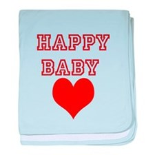 Happy Baby baby blanket