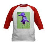 Iris flowers - Tee