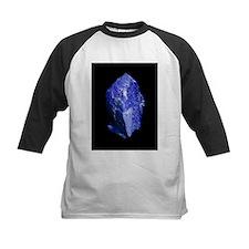 blue gemstone - Tee