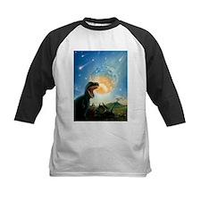 rom an asteroid strike - Tee