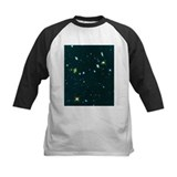 egular blue galaxies - Tee