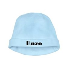 Enzo baby hat