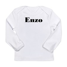 Enzo Long Sleeve T-Shirt