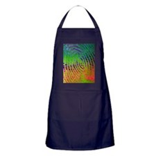 fingerprint - Apron (dark)