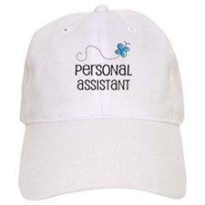 Cute Personal assistant Cap