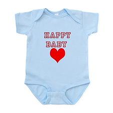 Happy Baby Body Suit