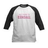 My name is Kendall Tee