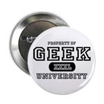 Geek University Button
