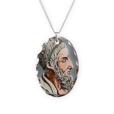 ian - Necklace