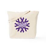 GIST Cancer Sucks Tote Bag