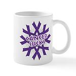 GIST Cancer Sucks Mug