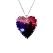 ead nebula in Orion - Necklace