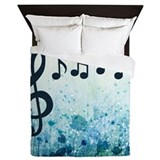 Music Queen Duvet Covers
