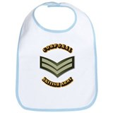 UK - Army - Corporal Bib