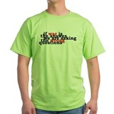 War Is The Answer To The Wrong Questions T-Shirt