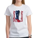 Liberty Women's T-Shirt