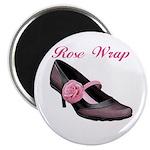 Rose Wrap Magnet
